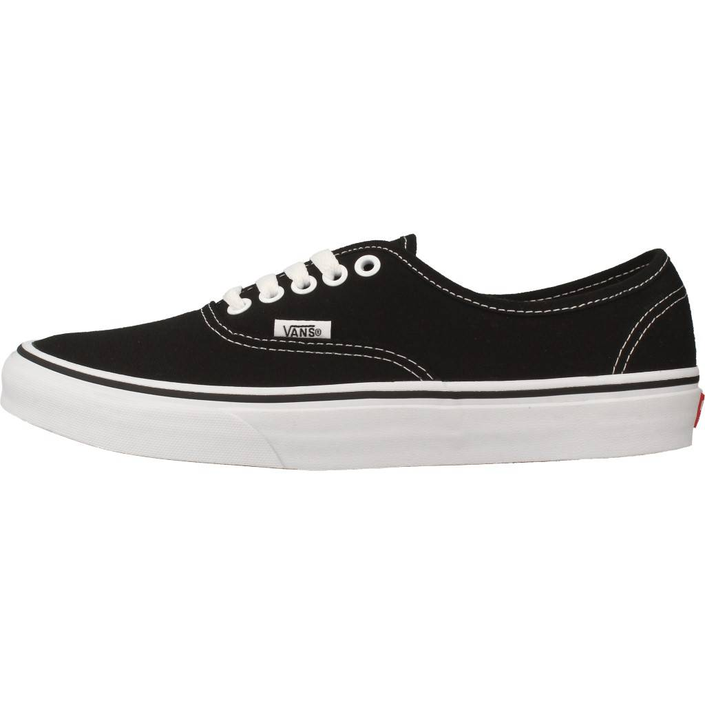 Vn Online Zapatos Negro Zacaris Vans Authentic 0ee3blk 1pRqO5