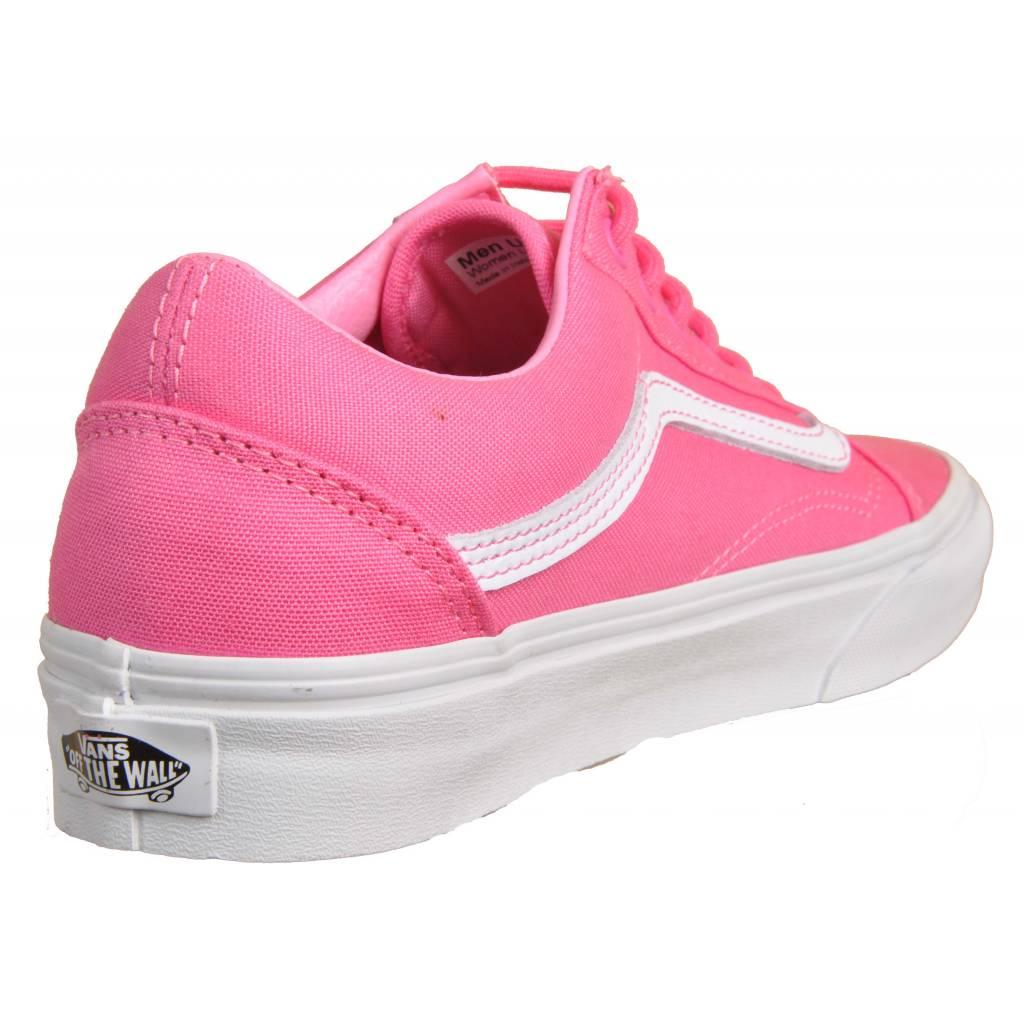 VANS VVOK7DF U OLD SKOOL ROSA Zacaris zapatos online.