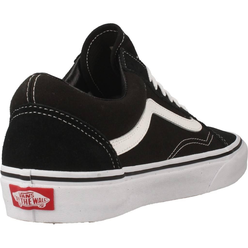 zapatillas vans niña 37
