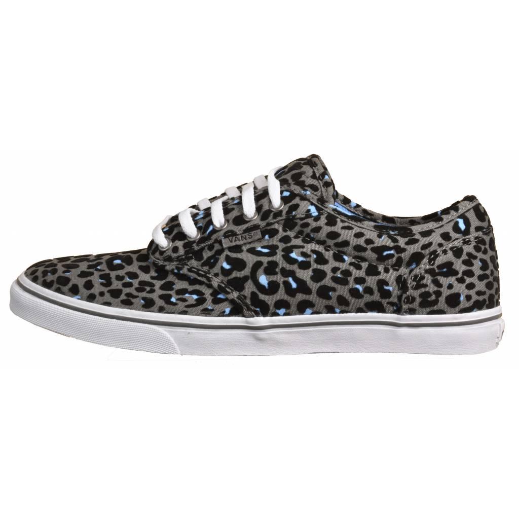 ec8fb7a7d50 VANS VU4IDIV W Talla 39 ANIMAL PRINT Zacaris zapatos online.