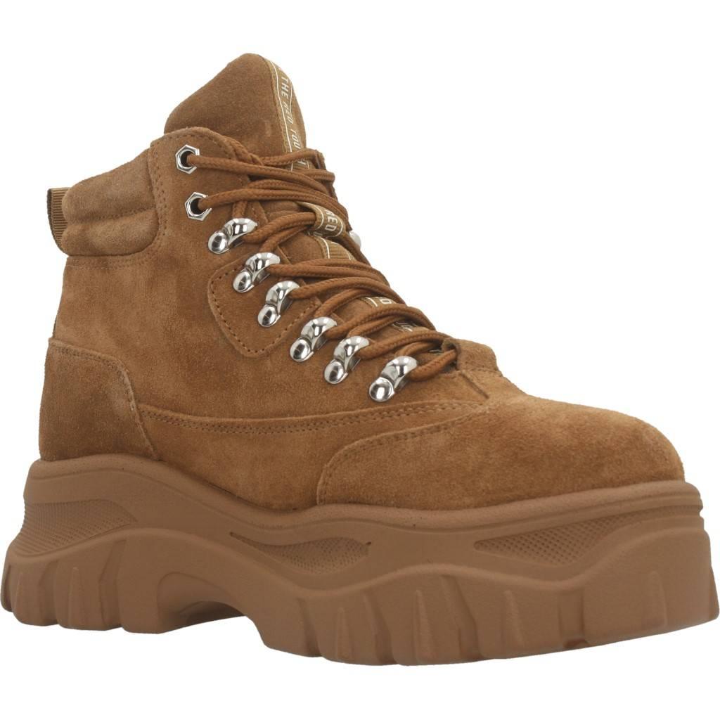 Xti 49495x Marron Zacaris Zapatos Online - Gran Venta