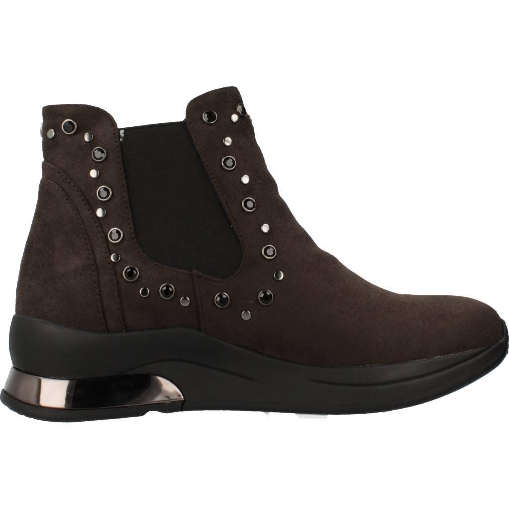 Xti 49357x Marron Zacaris Zapatos Online - Gran Venta
