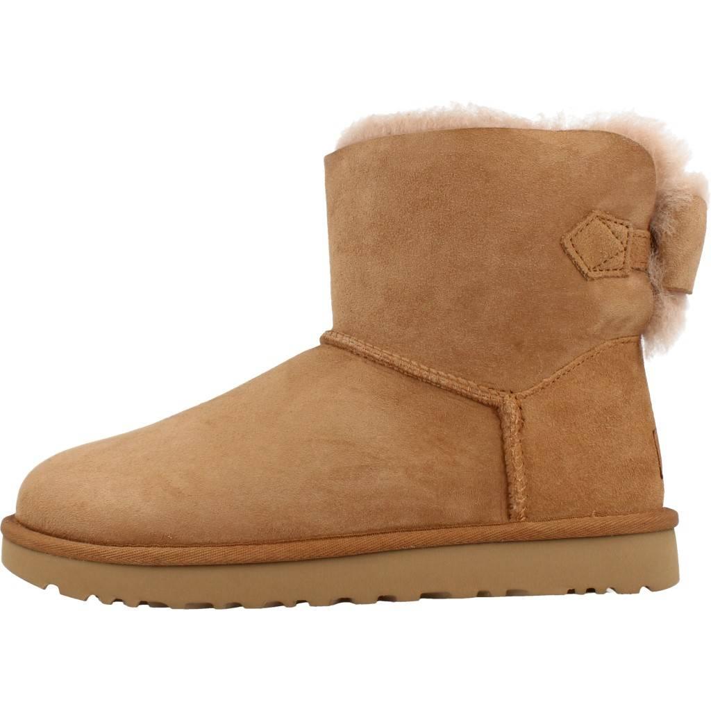 UGG W NAVEAH MARRON Zacaris zapatos online. c2077df7dca5