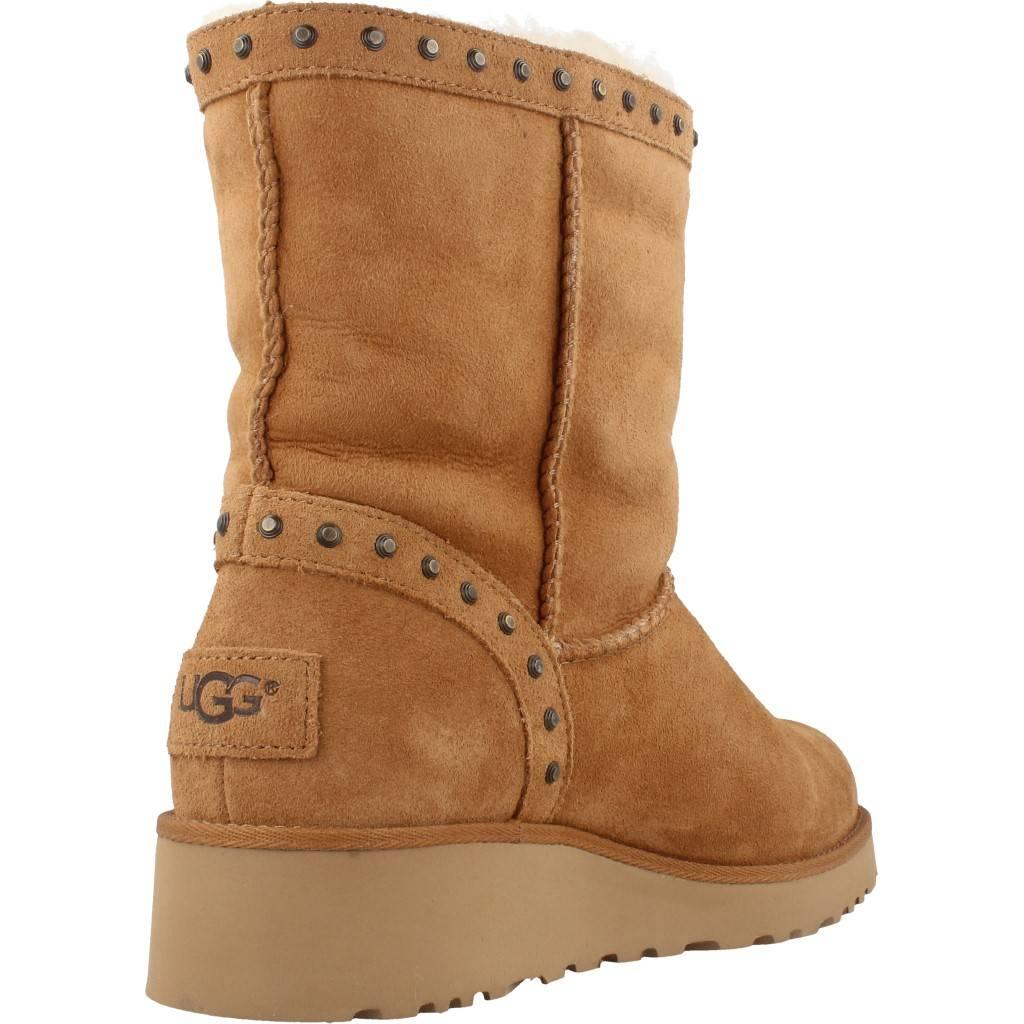 Ugg W Zacaris Marron Zapatos Online Cyd XwOPn0k8
