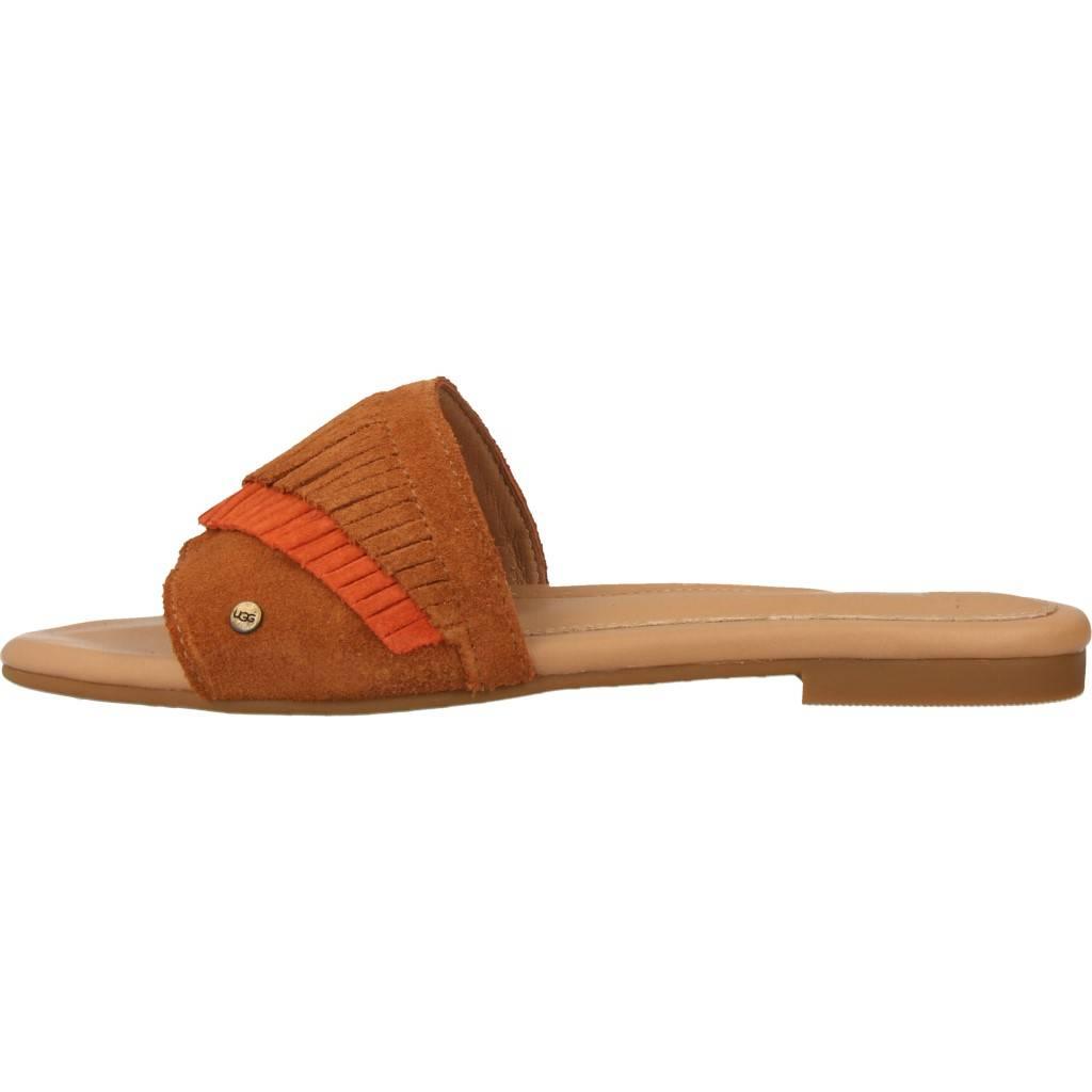 UGG Sandalo Ugg W Binx Marrone mxuXCw