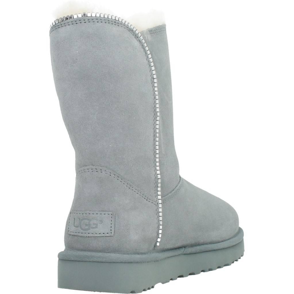 Zapatos Ugg W Zacaris Online Marice Gris iPkuOXZ