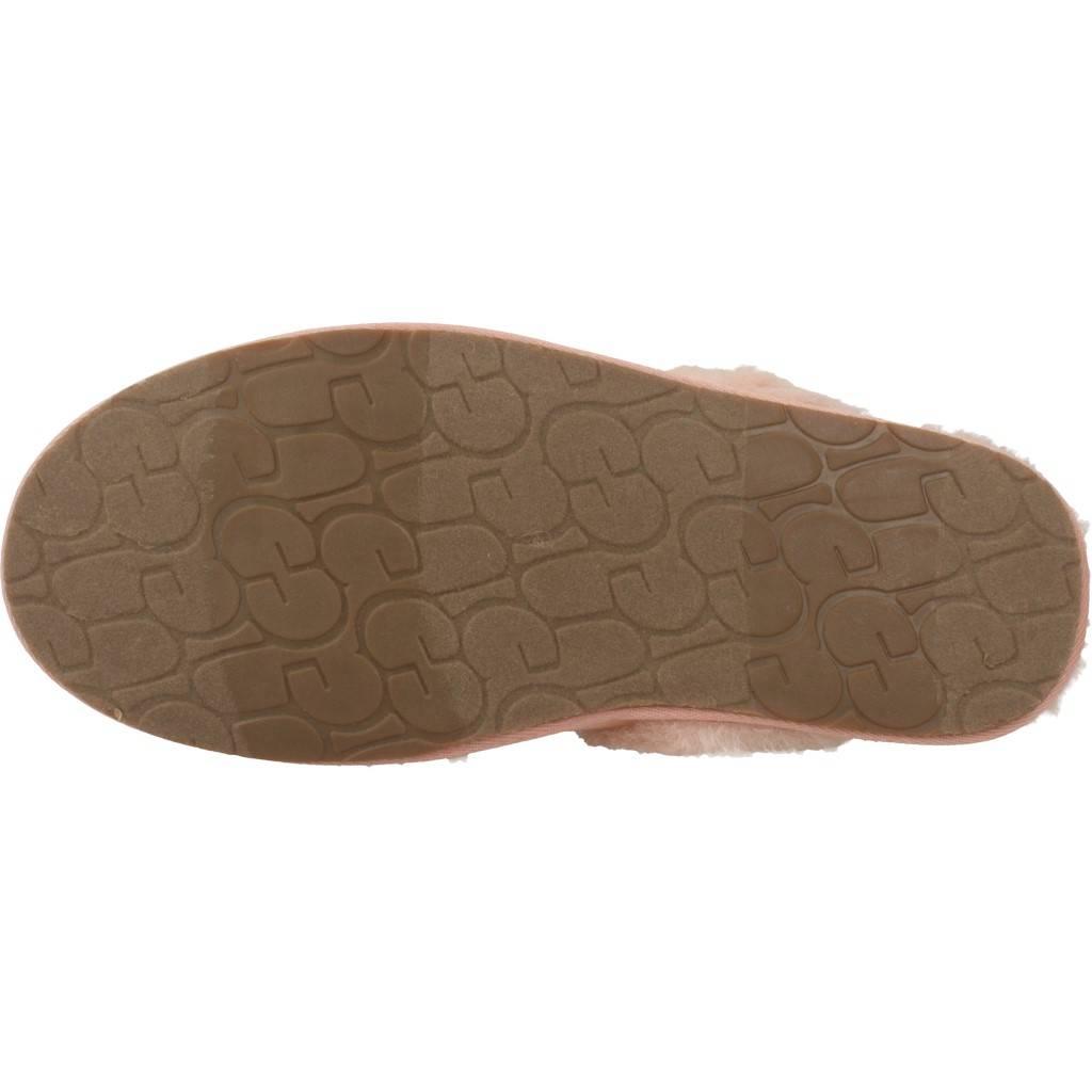chausson femme ugg