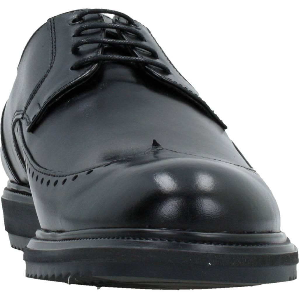 Kleid Farbe Schuhe Herren EMIREY E200, Farbe Kleid Schwarz 4acd54
