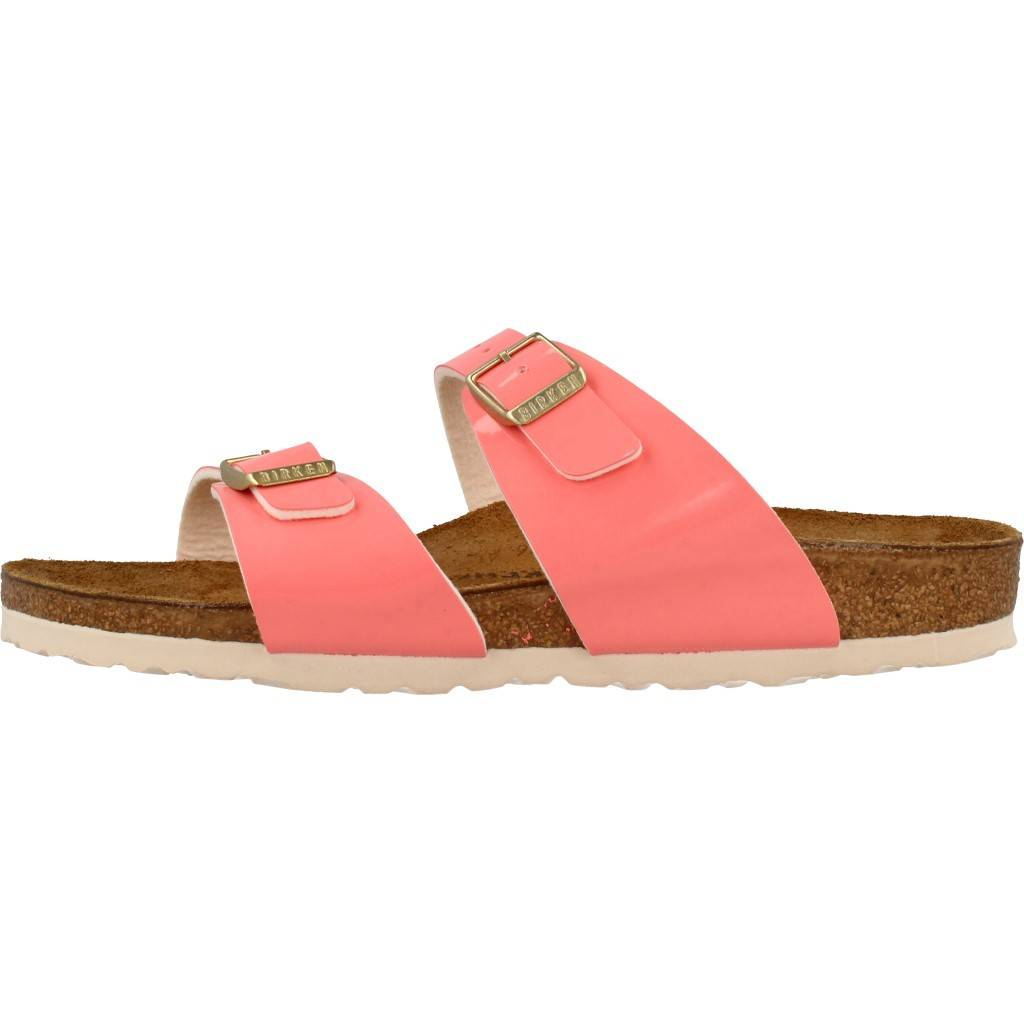 Zapatos Birkenstock Rosa Sydney Zacaris Bf Online 8OkPw0nX