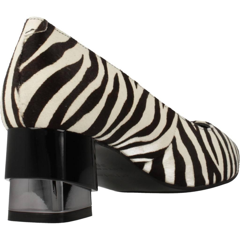 Argenta 5001 3 Animal Print Zacaris Zapatos Online - Gran Venta