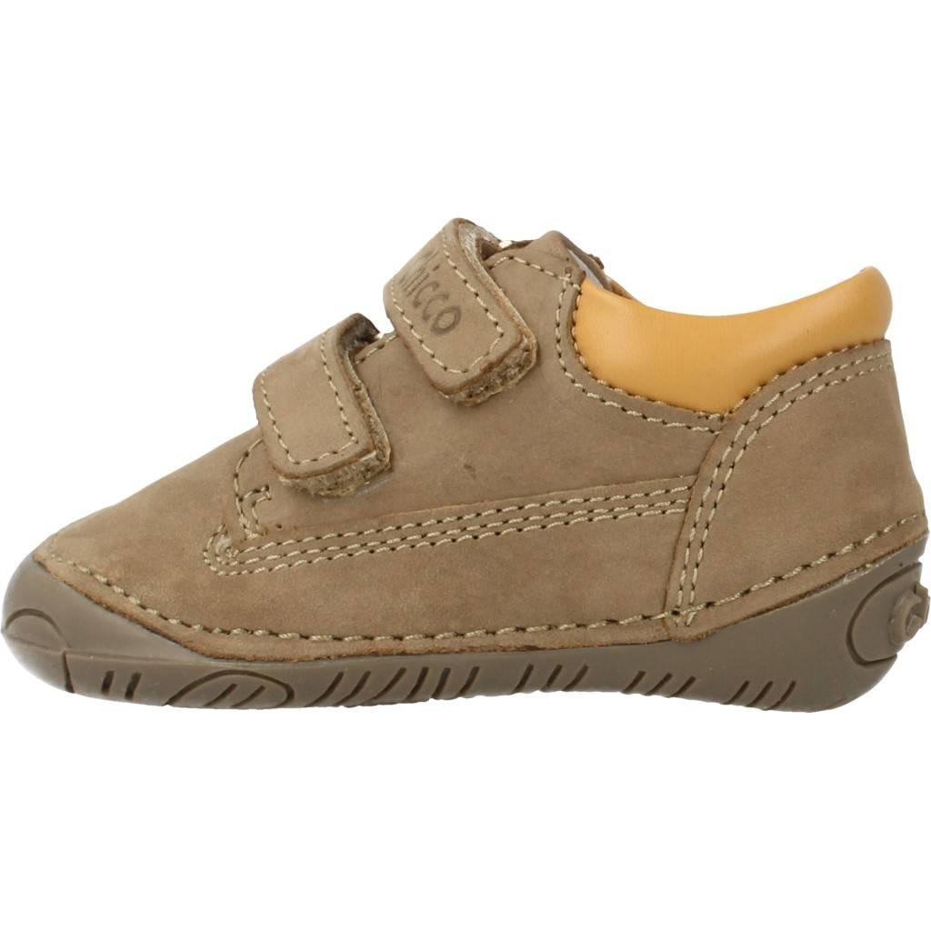 Grandes precios de zapatos para hombres y mujeres CHICCO  DOMENICO MARRONZapatos niños  Zapatos Niños  Botas