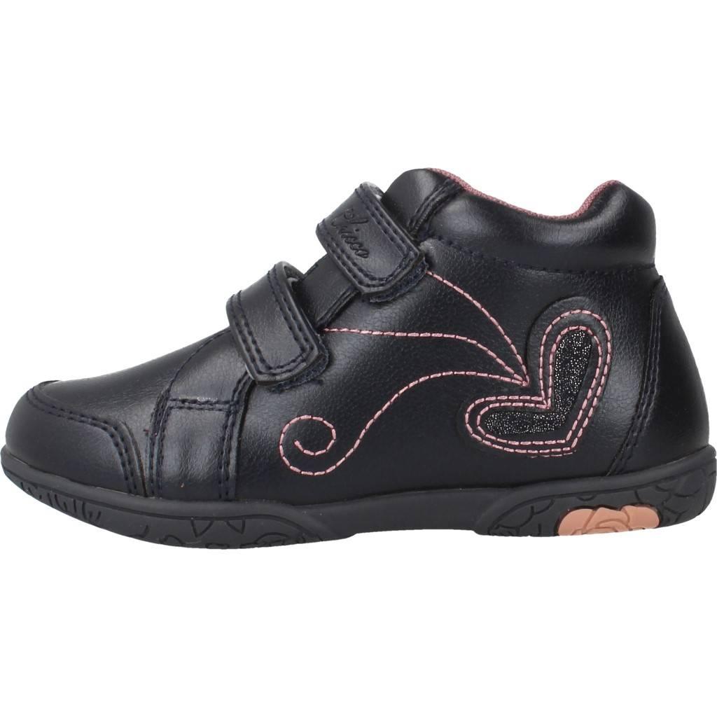 Grandes precios de zapatos para hombres y mujeres CHICCO CORILLE AZULZapatos niños  Zapatos Niñas  Botas
