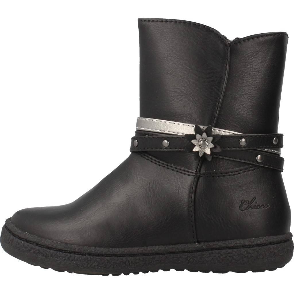 Grandes precios de zapatos para hombres y mujeres CHICCO CLAUDY NEGROZapatos niños  Zapatos Niñas  Botas