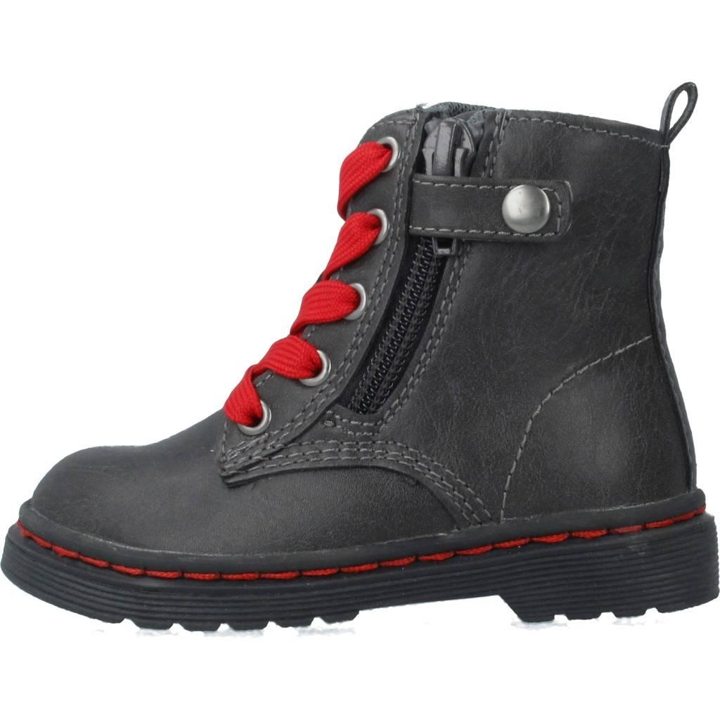 Grandes precios de zapatos para hombres y mujeres CHICCO ZORDAN GRISZapatos niños  Zapatos Niños Botas 00278544ac835