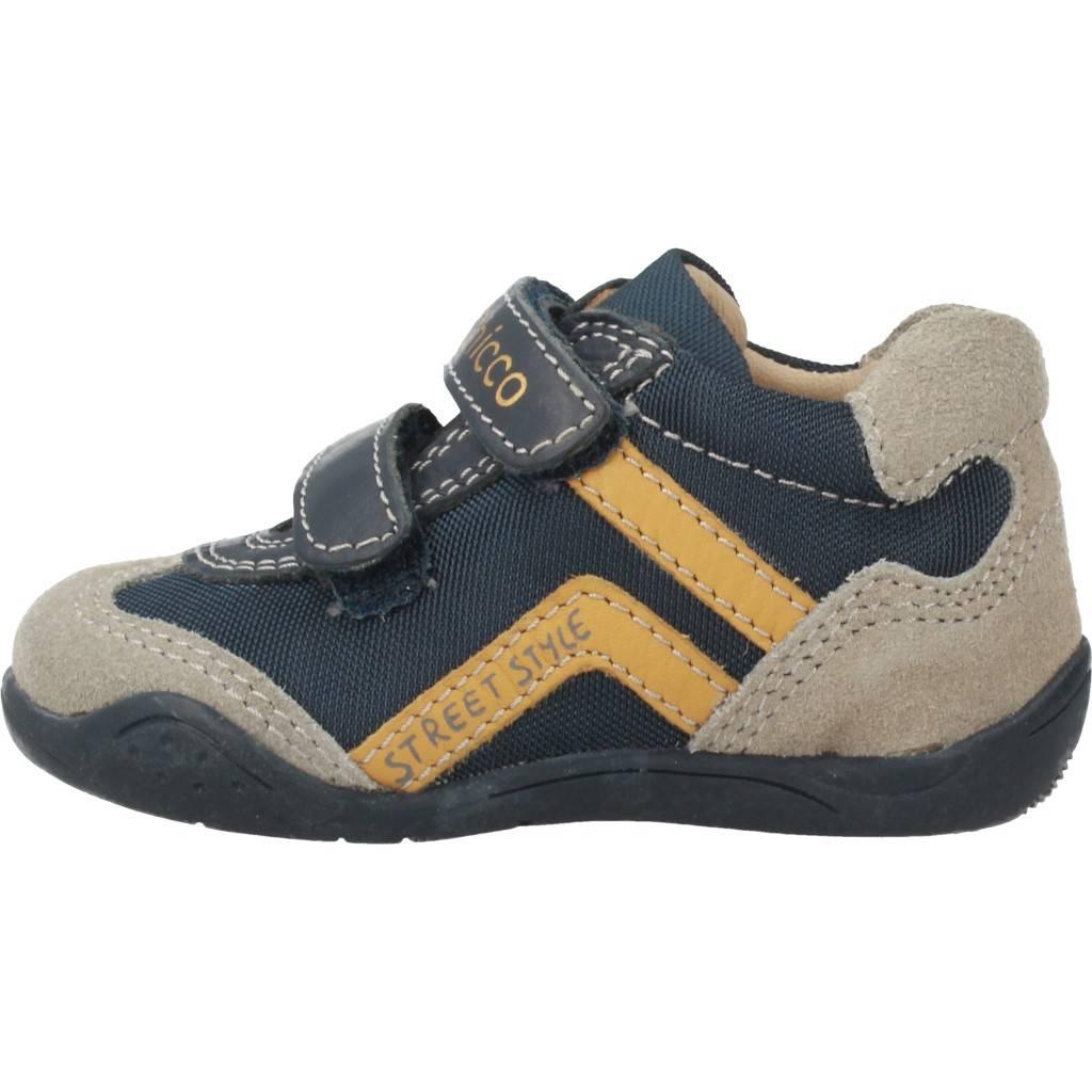 Grandes precios de zapatos para hombres y mujeres CHICCO GROVER AZULZapatos niños  Zapatos Niños  Botas