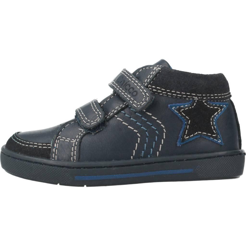 Grandes precios de zapatos para hombres y mujeres CHICCO 1056551 AZULZapatos niños  Zapatos Niños  Botas