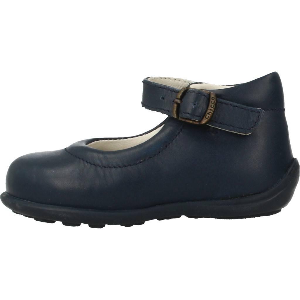 052369308bf CHICCO GANDINA AZUL Zacaris zapatos online.