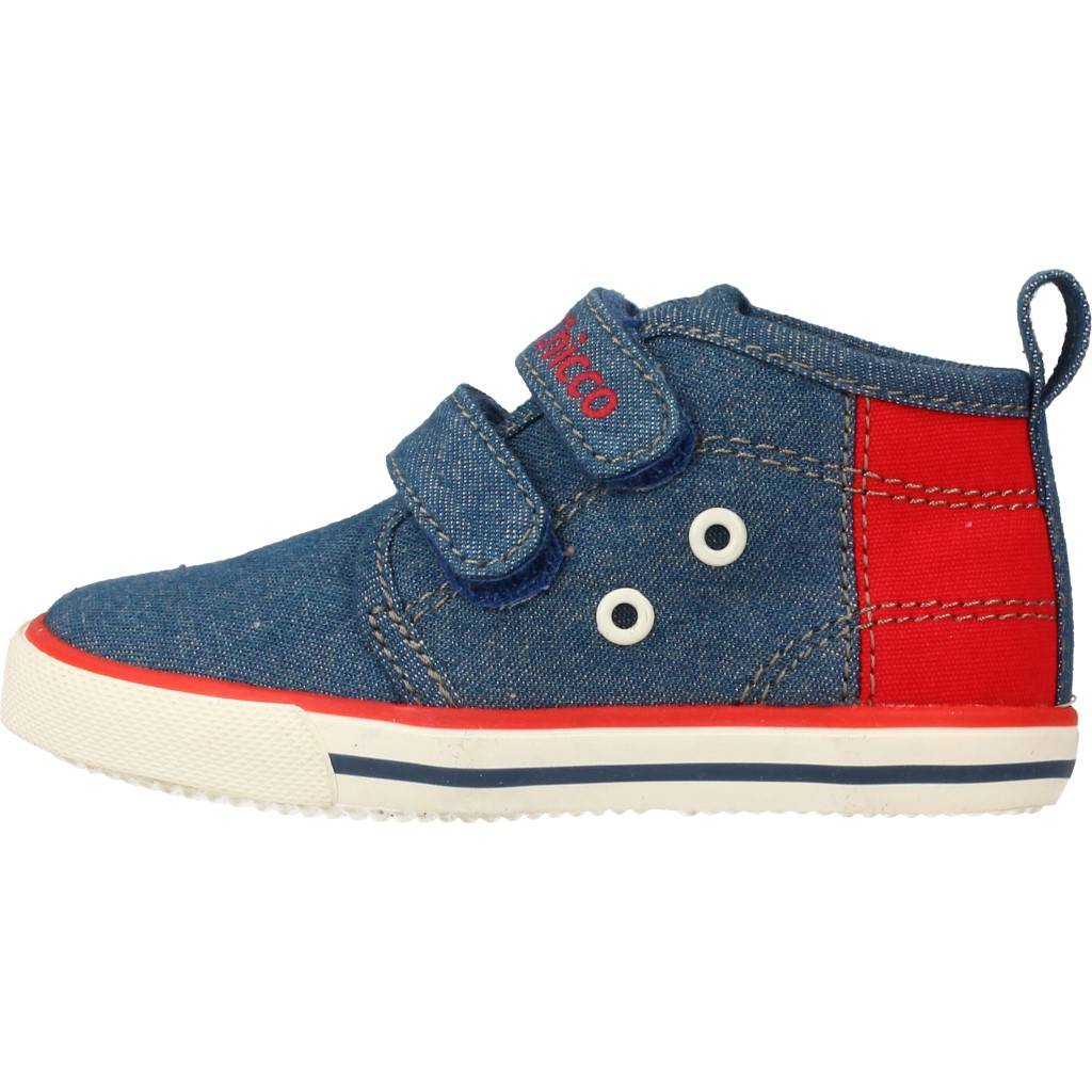 9f2bf7d0225 CHICCO. Zapatos online. GECO AZUL