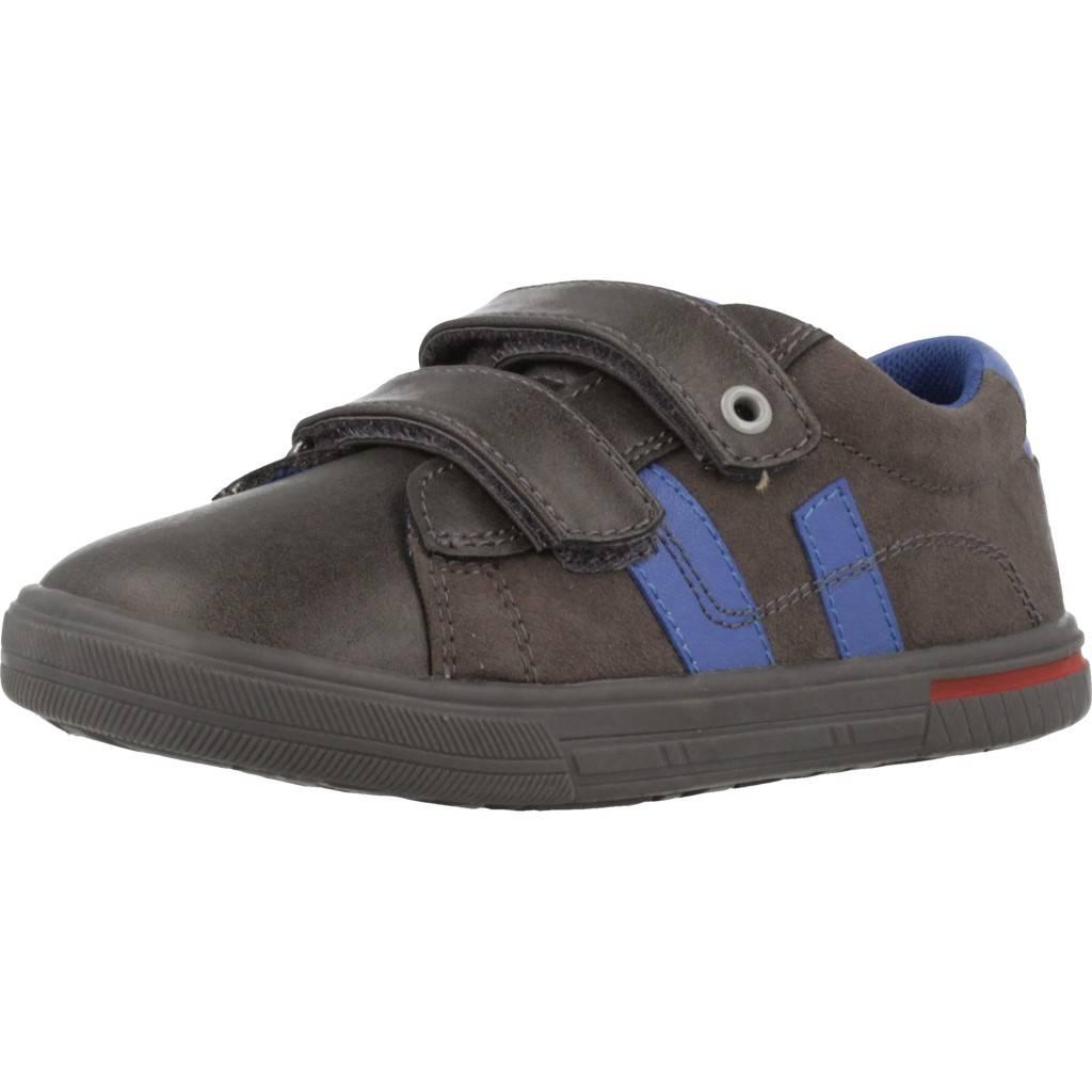 Schuhe Jungen Chicco Cipo Grau 84730 Gris