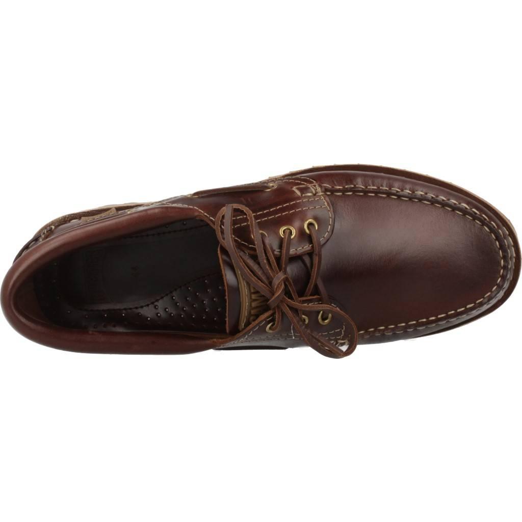 520d5cc6 CAMPER NAUTICO CAMPER MARRON Zacaris zapatos online.