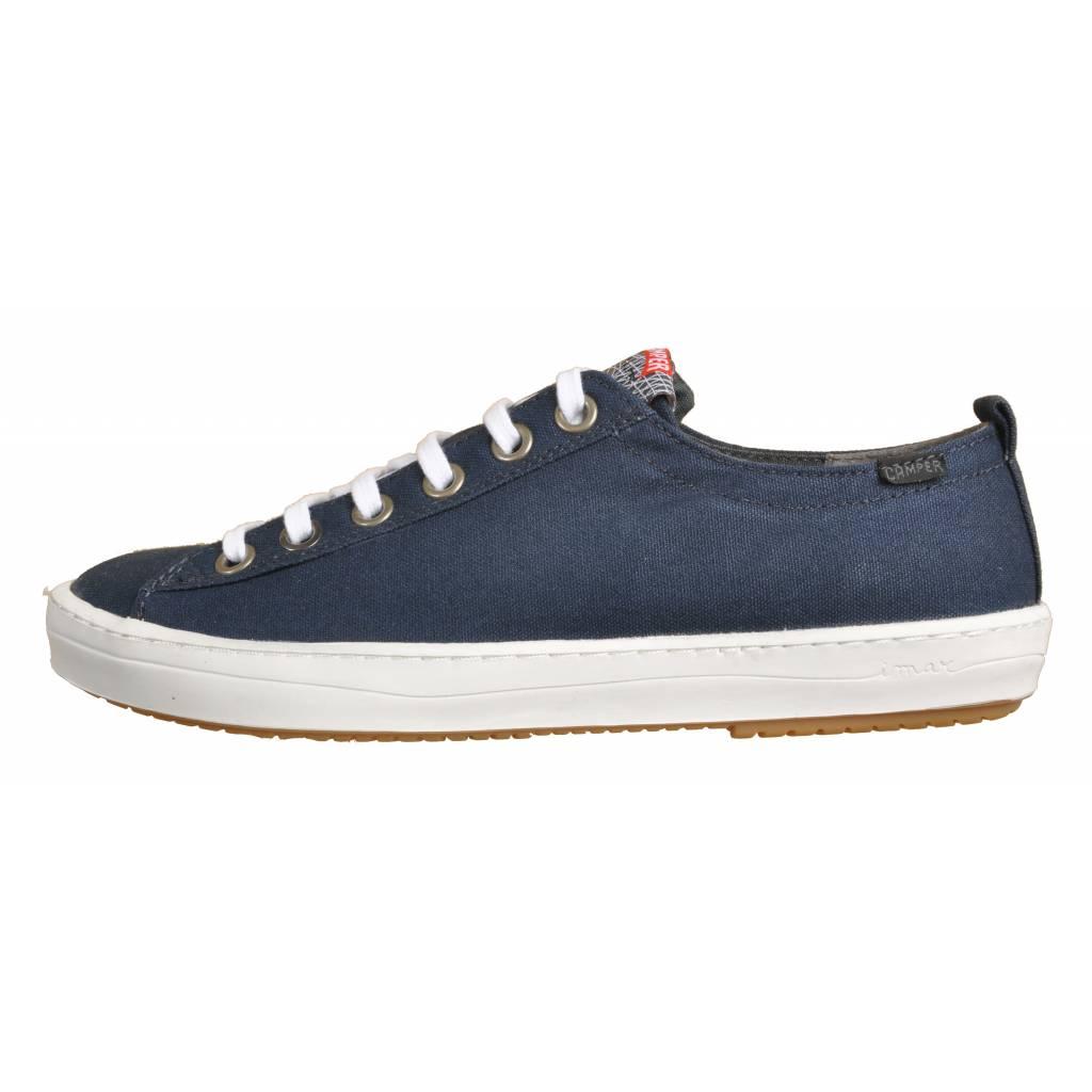 CAMPER IMAR AZUL Zacaris zapatos online.