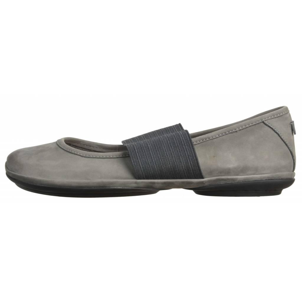 Online Zapatos Gris Camper Nina Right Zacaris qIzcTXx