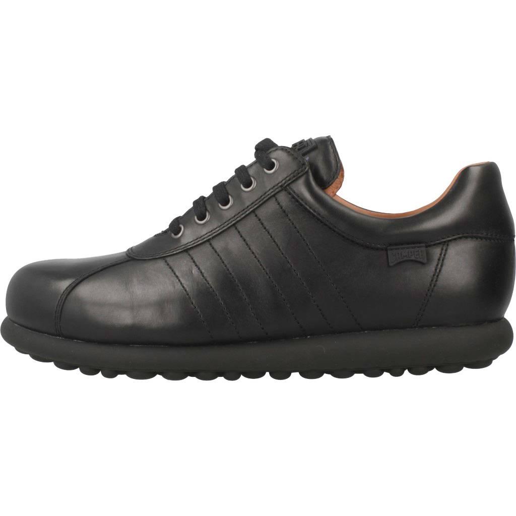 95972460411 CAMPER PELOTAS ARIEL NEGRO Zacaris zapatos online.