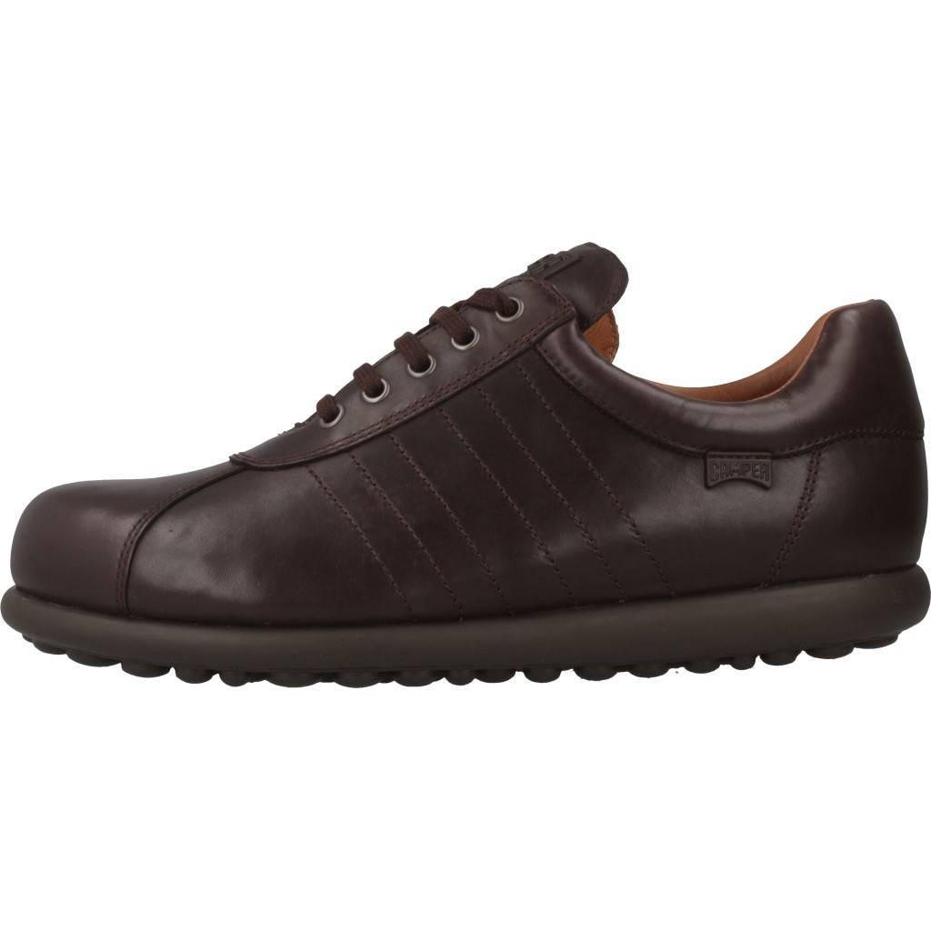 CAMPER OWETO COLA PELOTAS MARRON Zacaris zapatos online.