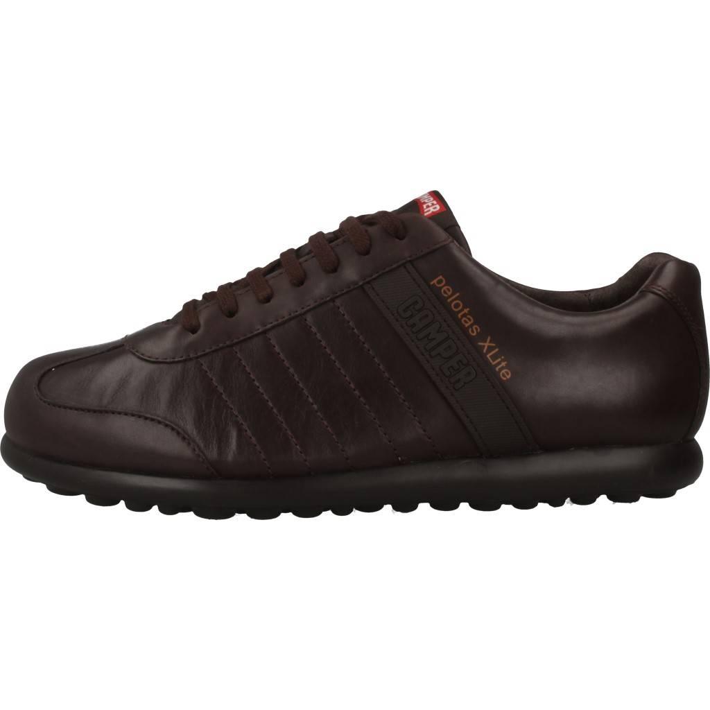 Zapatos Camper Pelotas Zacaris Online X Lite Marron 9IDEH2