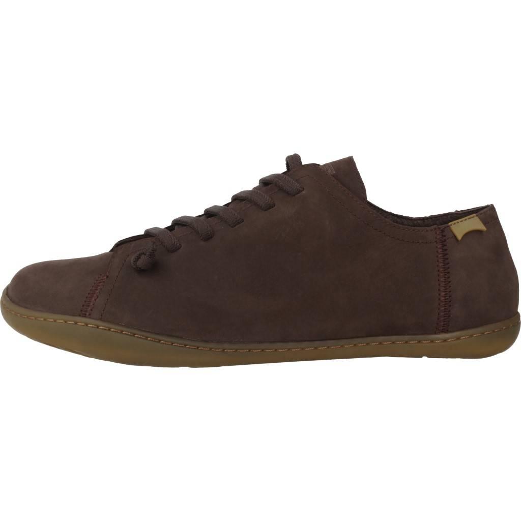 aedd236a CAMPER PEU CAMI MARRON Zacaris zapatos online.