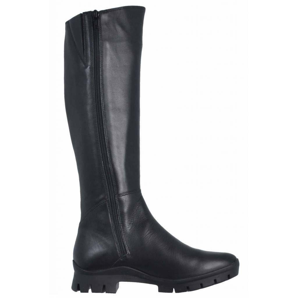 Tomorrow Zapatos Online Zacaris Camper Negro 54L3jAR
