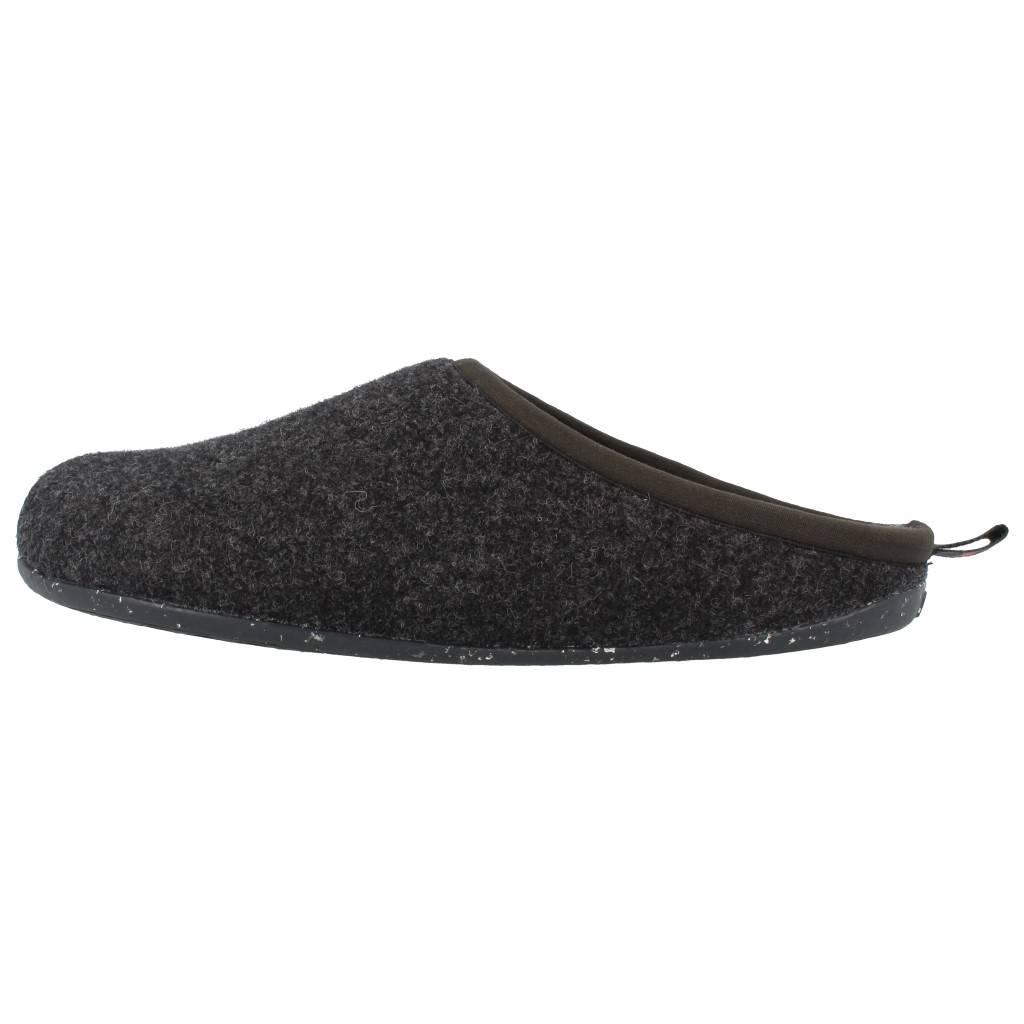 Zacaris Wabi Camper Zapatos Online Gris 9IEHD2