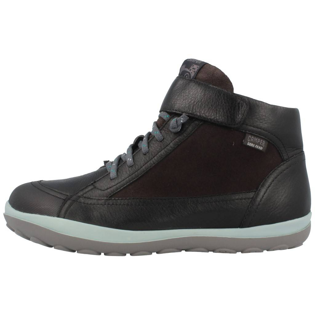 K900027 Negro 001 Zacaris Camper Zapatos Online dxSgS