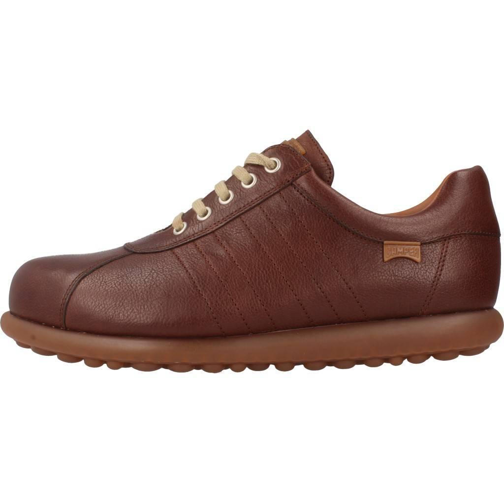 Camper Pelotas Ariel 16002 (Marrón) Zapatos de mujer de