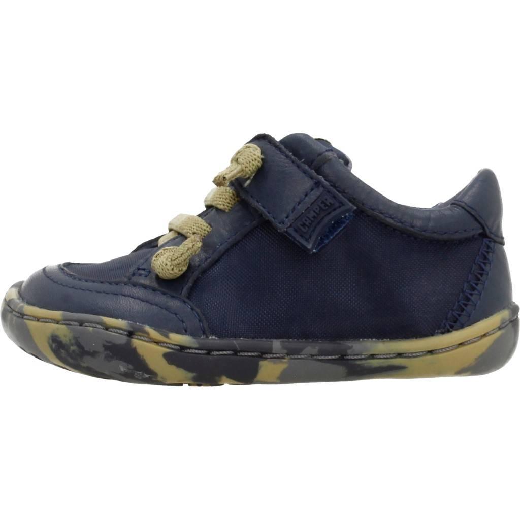 Online Cami Azul Zapatos CamperPeu Fw 20 Talla Zacaris rxoCBed