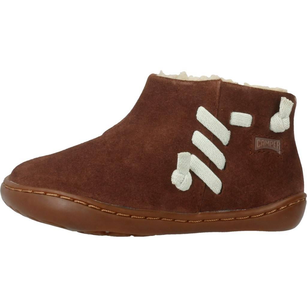 Zacaris Fw Online Zapatos Camper Marron Cami Peu thxsCQrd