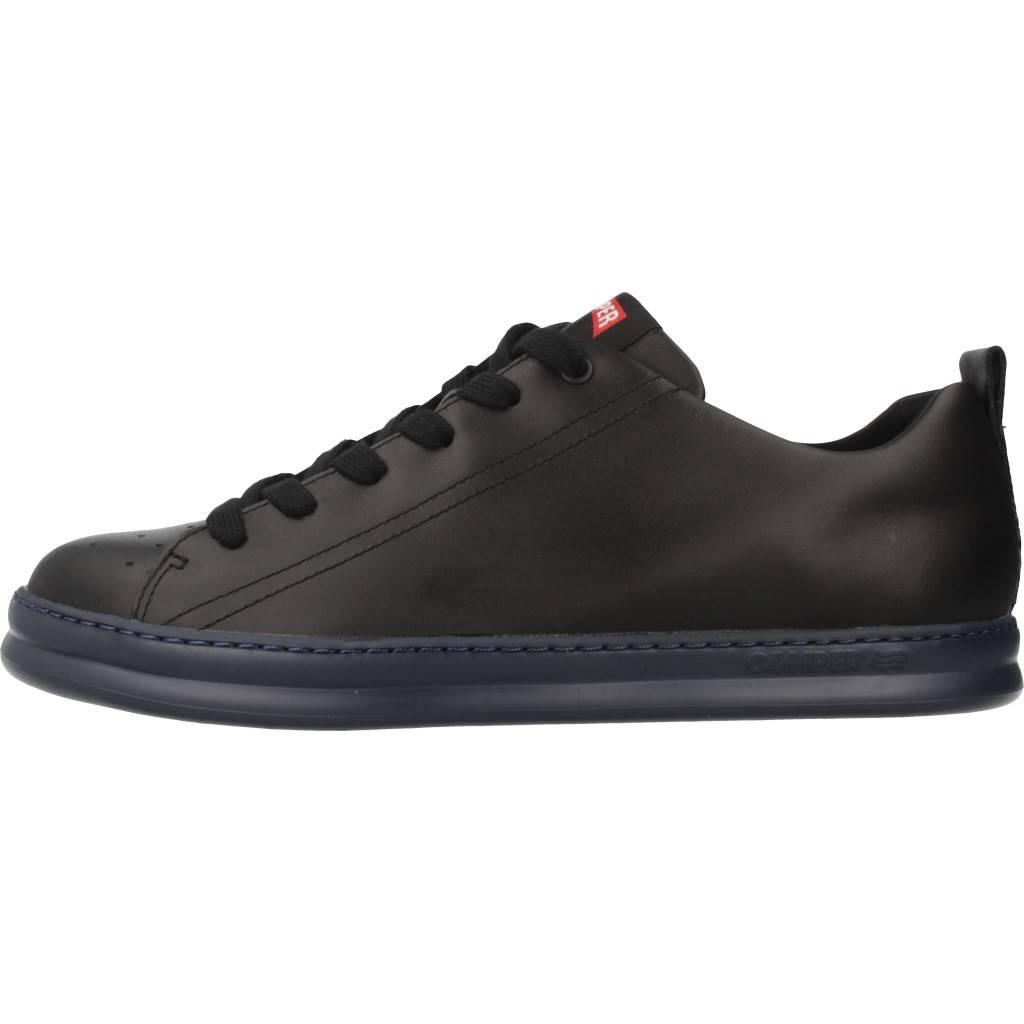 CAMPER. Zapatos online. RUNNER SPORT NEGRO