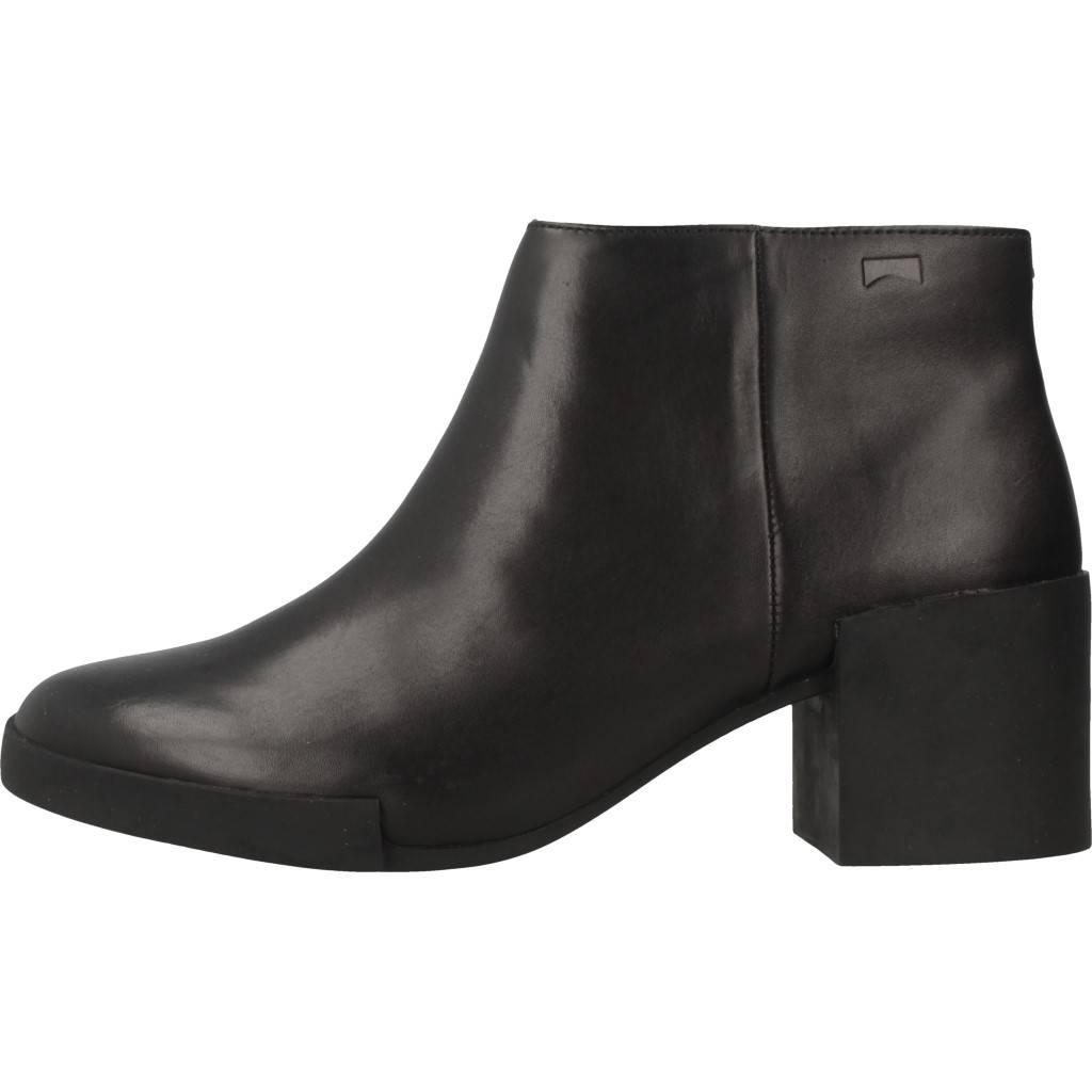 Liese Camper Negro Zapatos Zacaris Online Lotta QBrtsdChx