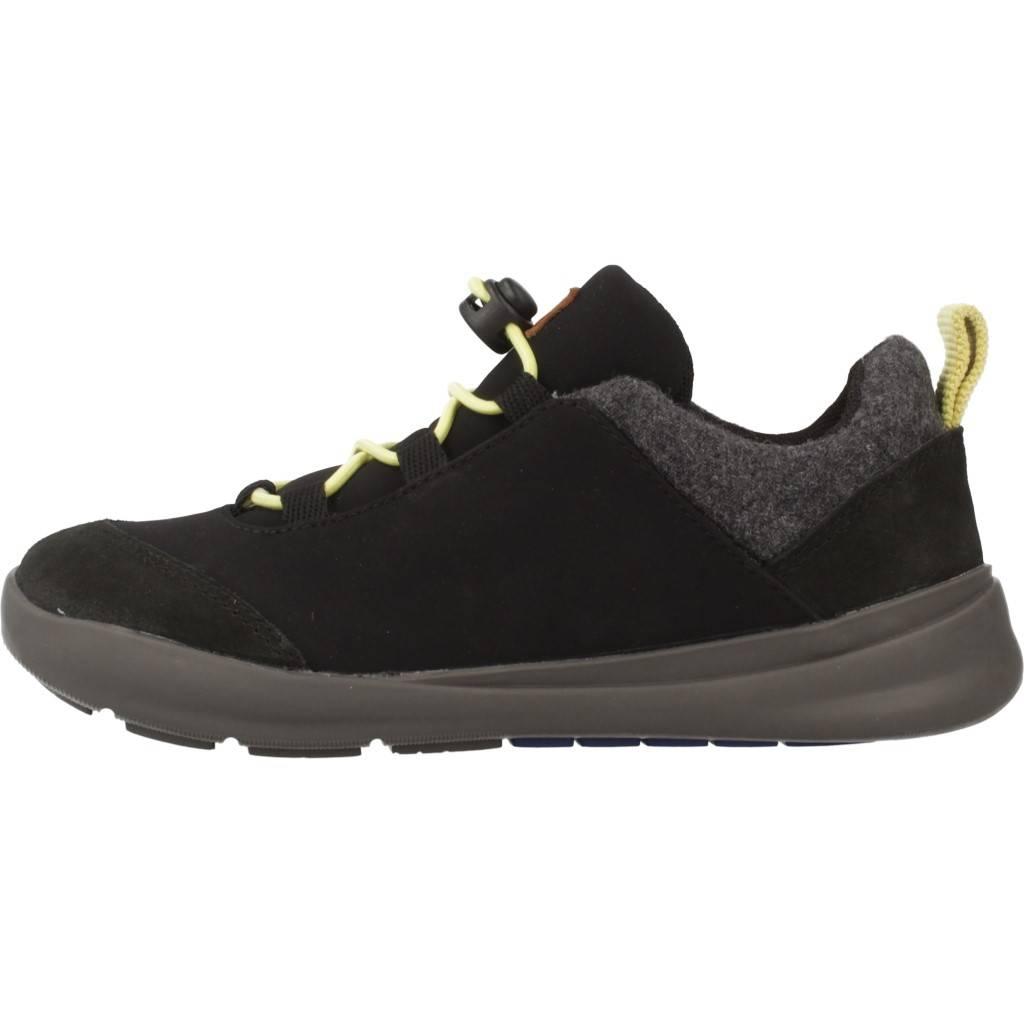Ergo Online Camper Kids Zacaris Xqa5ab Zapatos Negro HvwBxO6