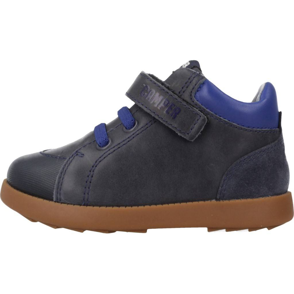 CAMPER Zapatos En En Zapatos línea BRYN FW AZUL bc3dfd