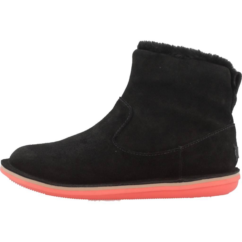 CAMPER BEETLE GRIS Zacaris zapatos online.