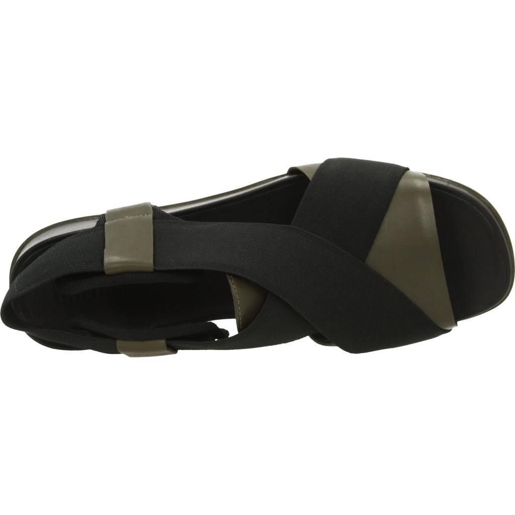 Farbe Schwarz Sandalen//Sandaletten CAMPER ATONIK