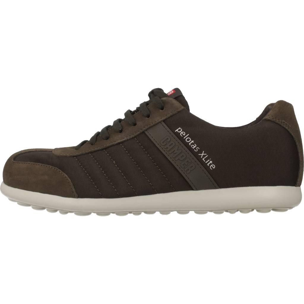 CAMPER PELOTAS VERDE Zacaris zapatos online.