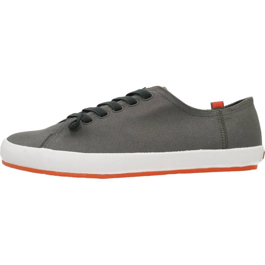 Camper Online Zapatos Gris Oipzkxtu Peu Zacaris Pnvm80yNwO