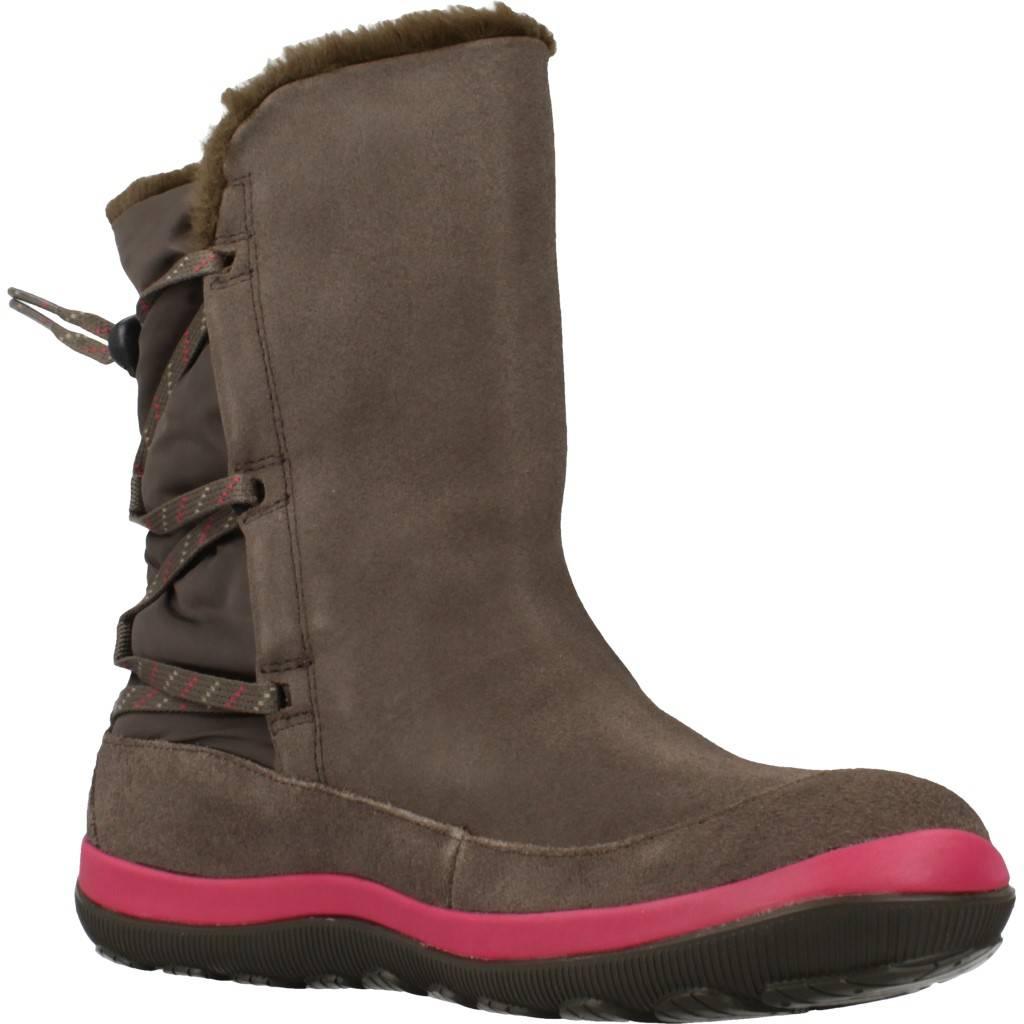 Camper Peu Pista Marron Zacaris Zapatos Online - Gran Venta