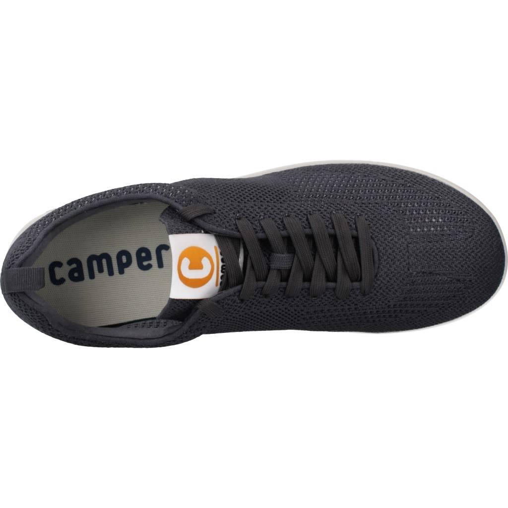 CAMPER PELOTAS GRIS Zacaris zapatos online.