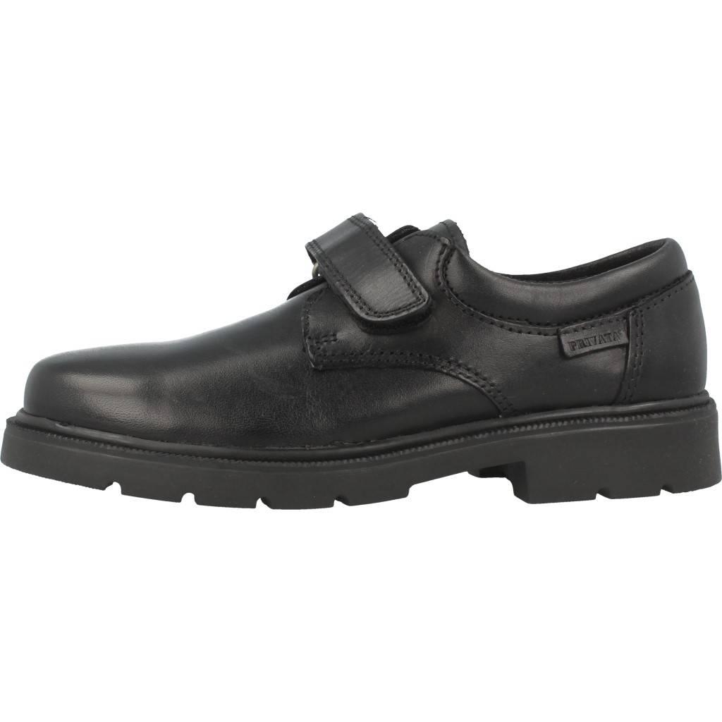 Grandes precios de zapatos para hombres y mujeres PRIVATA A9927 NEGROZapatos niños  Zapatos Niños  Colegiales