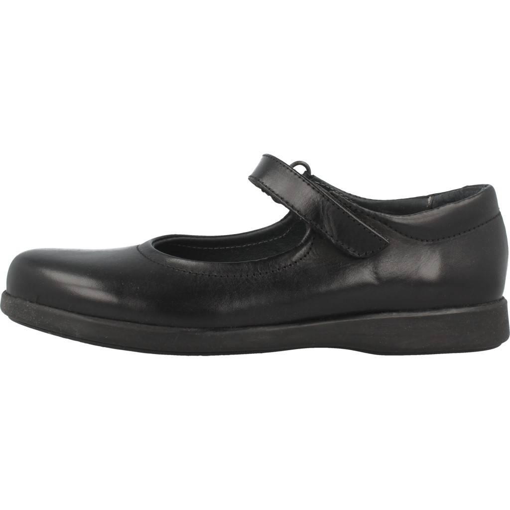 Grandes precios de zapatos para hombres y mujeres PRIVATA A9928 NEGROZapatos niños  Zapatos Niñas  Colegiales