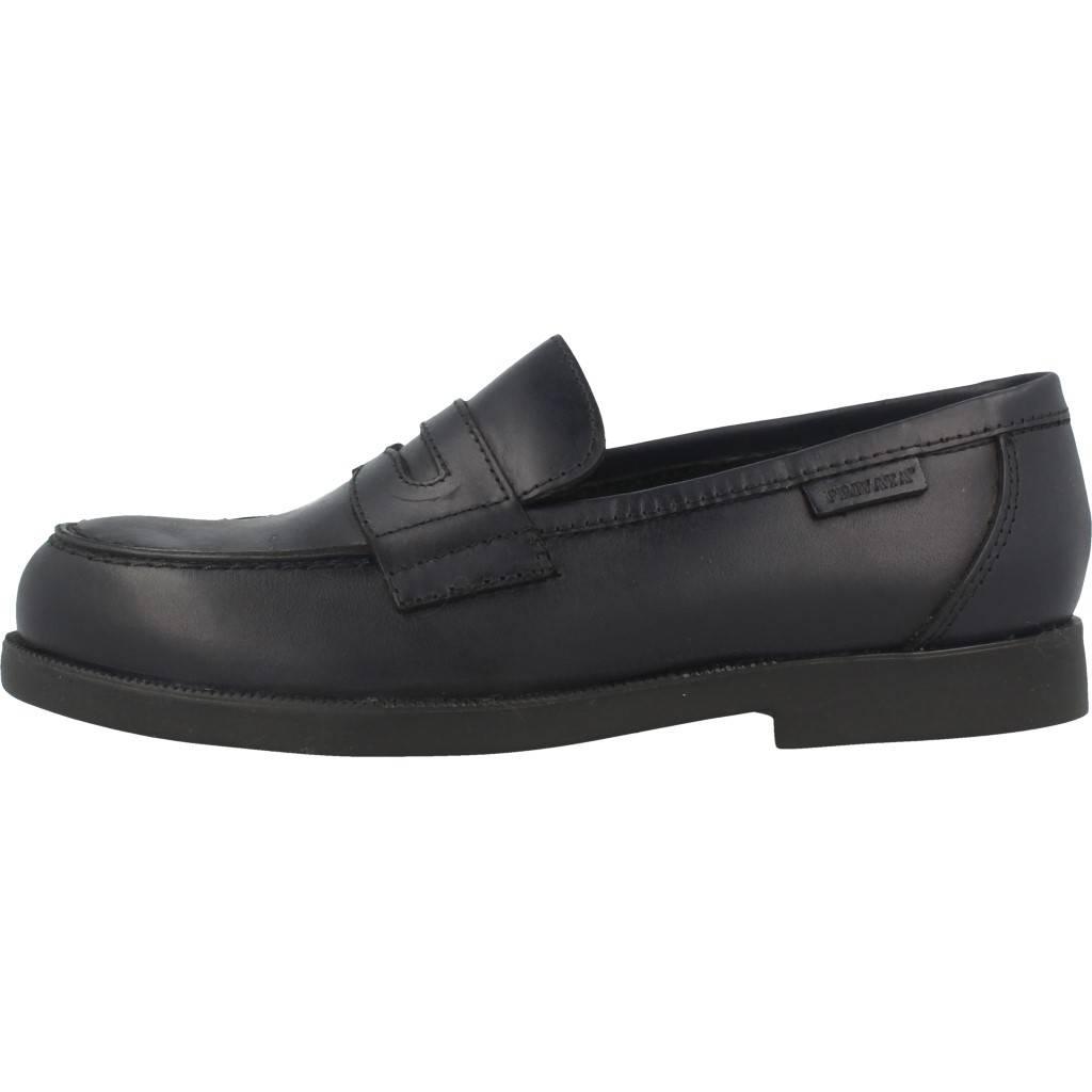 Grandes precios de zapatos para hombres y mujeres PRIVATA A9929 AZULZapatos niños  Zapatos Niños  Colegiales  Zapatos