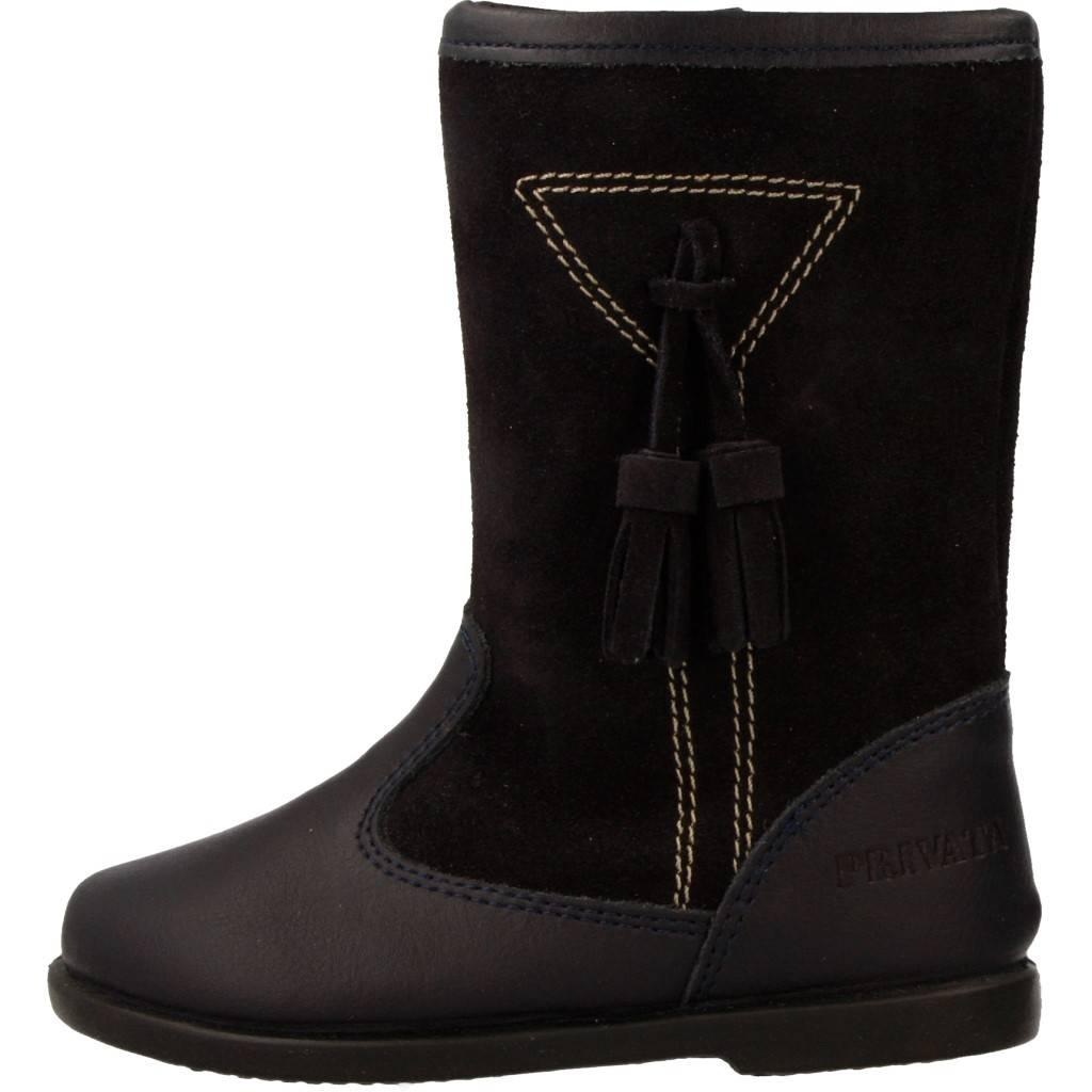 Grandes precios de zapatos para hombres y mujeres PRIVATA C119 AZULZapatos niños  Zapatos Niñas  Botas